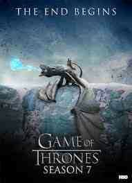 Hackers Bocorkan Game of Thrones Season 7 Episode 4 Online