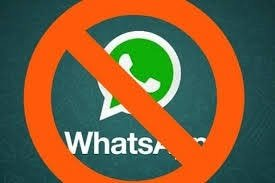 Blocking Whatsapp In China After Google And Facebook
