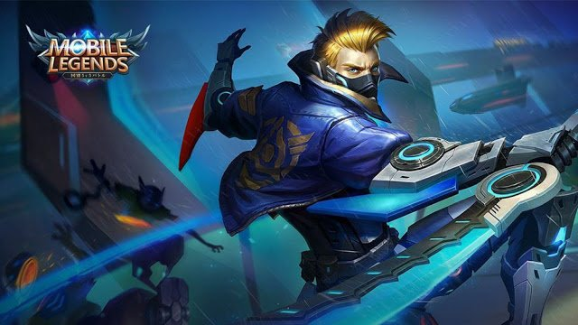 Punya Damage Sakit, Ini 5 Hero Assassin Terbaik Mobile Legends