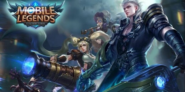 Menarik! Nama Hero Mobile Legends Jadi Puisi Part 2
