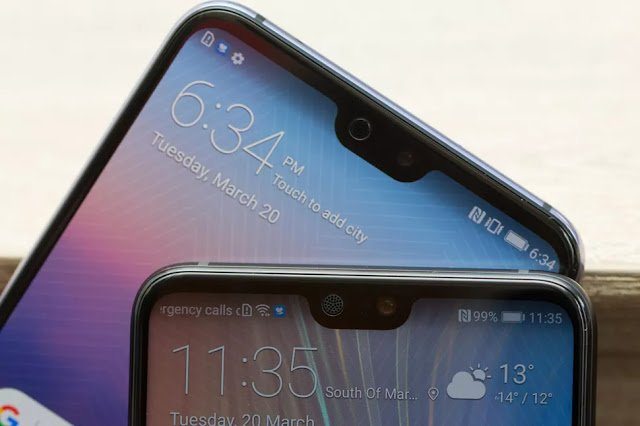 Review Kamera Huawei P20 Pro, dengan Triple Leica Camera