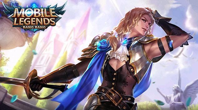 1508740204 1508427307 lancelot feature image28229 - 5 Hero Langganan Savage di Mobile Legends, Siapa Saja?