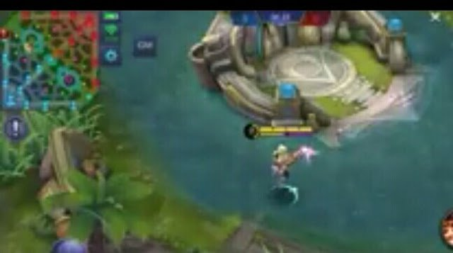 Asyik Gratis, Skill dan Gameplay Hero Baru Kimmy Mobile Legends
