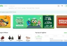 data tokopedia bocor